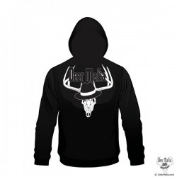 DEER MAFIA ONE SHOT ONE KILL HOODIE