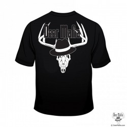 DEER MAFIA BOUND TO SILENCE SHORT SLEEVE T
